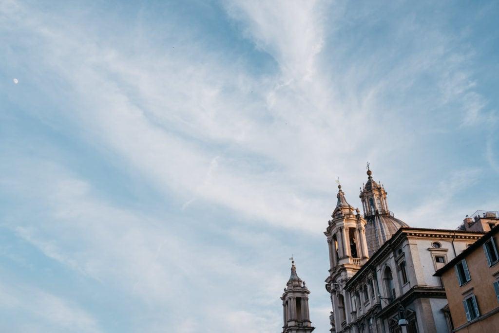 Rome, Italy, Piazza Navona