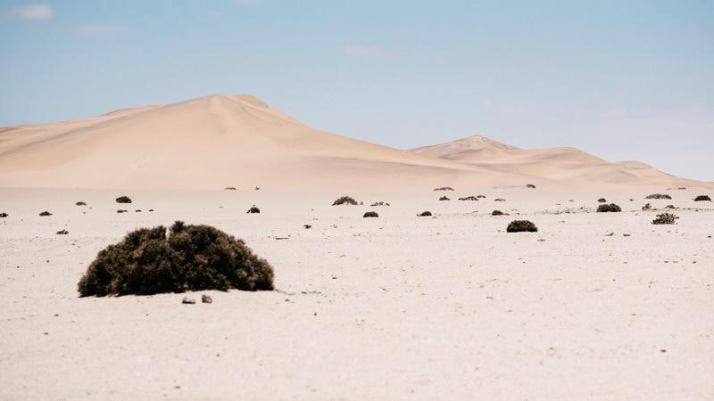 Walvis Bay Dune 7