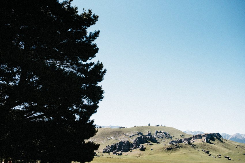Castle Hill New Zealand