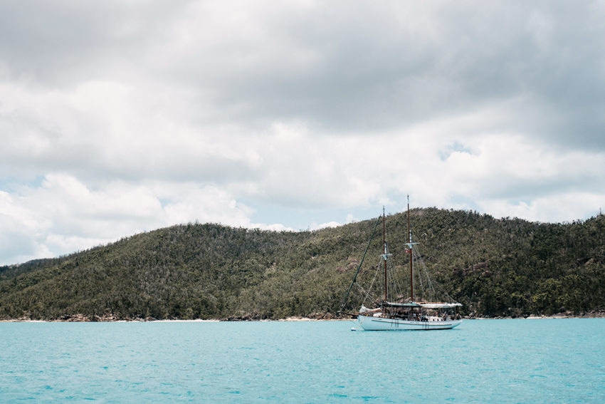 Whitsundays Providence V
