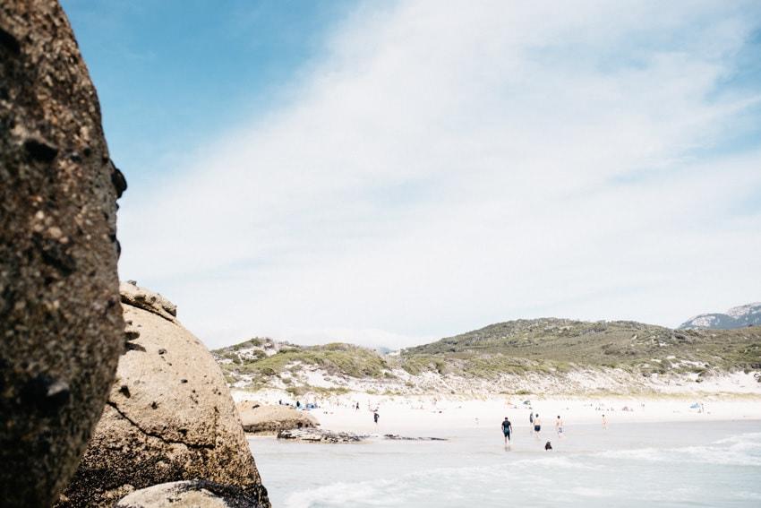 Squeaky Beach Wilson Promontory