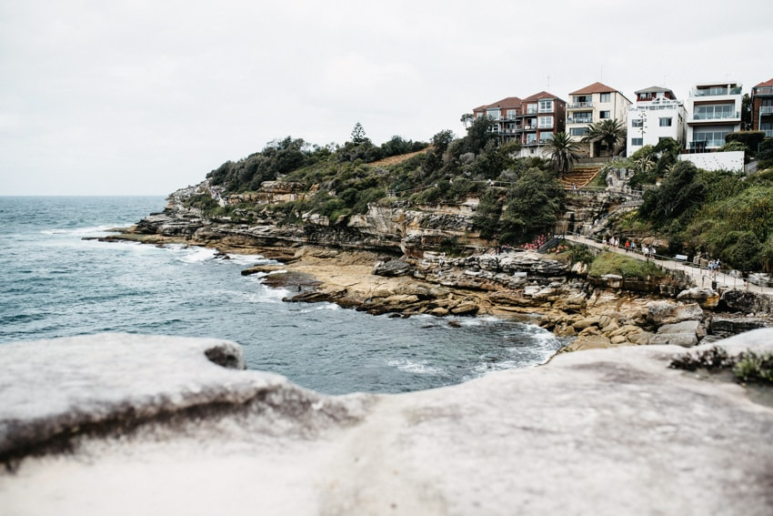 Bondi to Cogee Coastal Walk