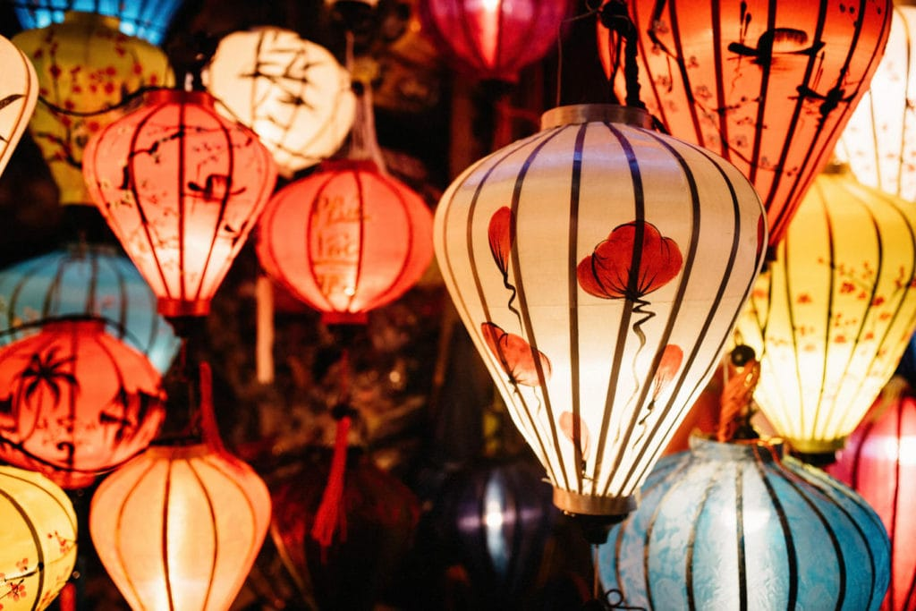 City Of Lanterns Hoi An
