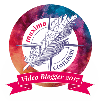 Maxima Comepass 2017 Video Blogger Winner