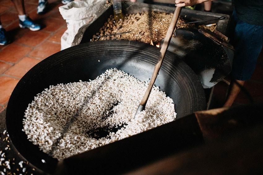 Mekong Delta Puffed Rice