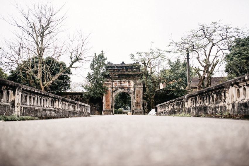 Hue Imperial City 1
