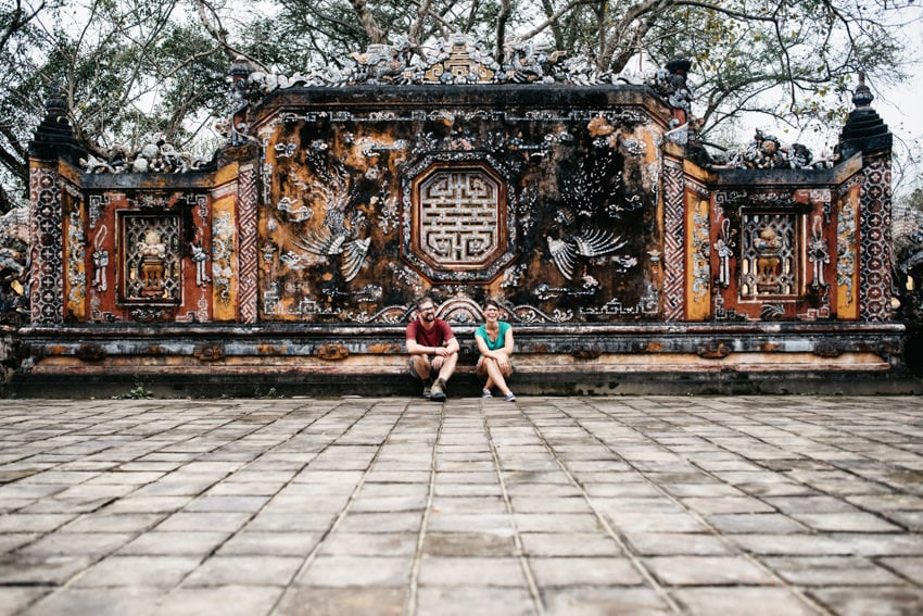 Hue Imperial City 2