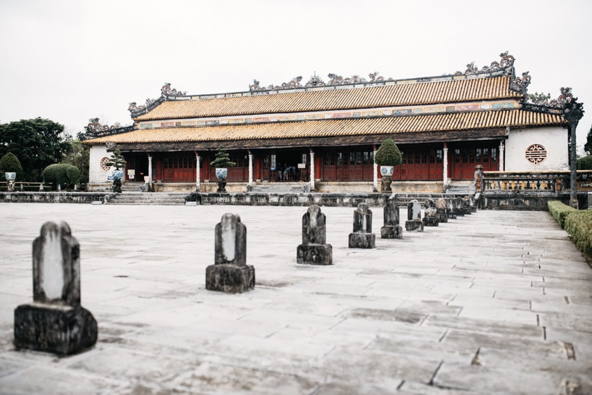 Hue Imperial City 8