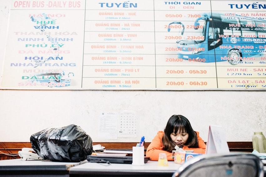 Baolau Booking Platform Vietnam 2
