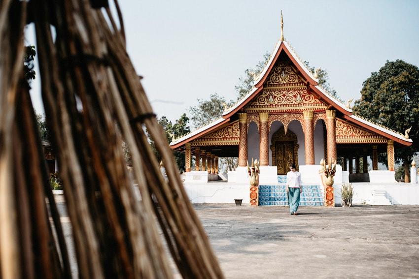 Luang Prabang Ban Xang Khong 1
