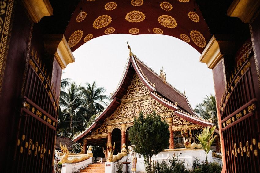 Luang Prabang Ban Xang Khong 4