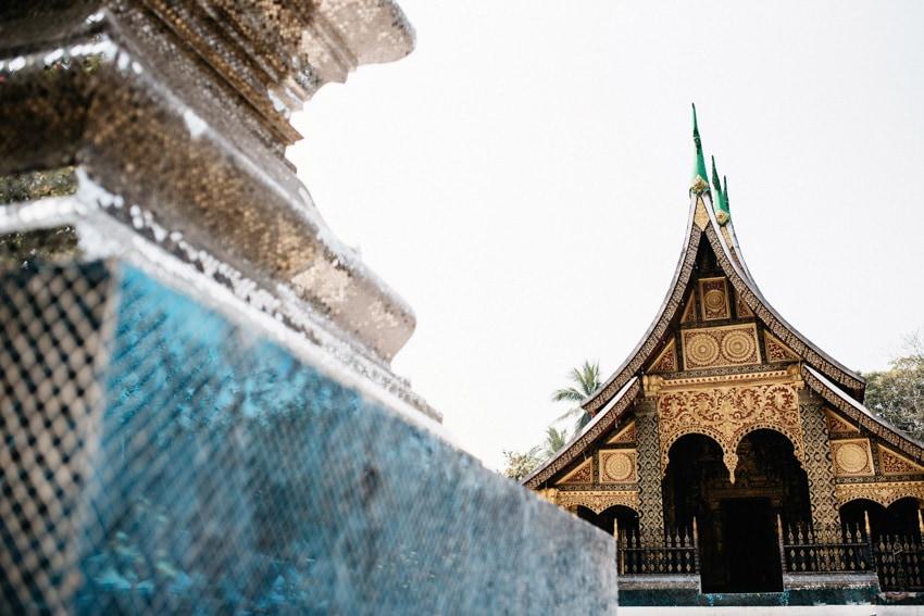 Luang Prabang City Wats 2
