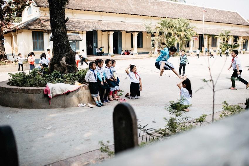 Luang Prabang City Wats 3