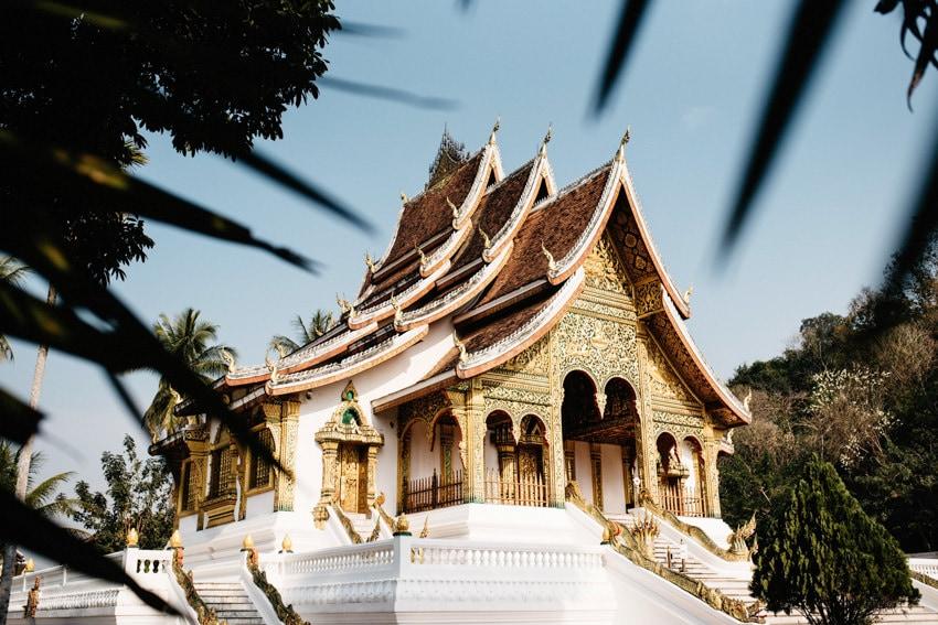 Luang Prabang City Wats 4