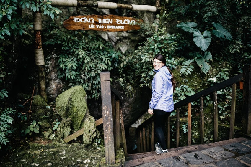 Phong Nha Kẻ Bàng National Park Paradise Cave Tours 1