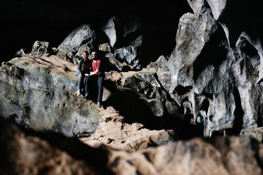 Vang Vieng Poukham Cave 2