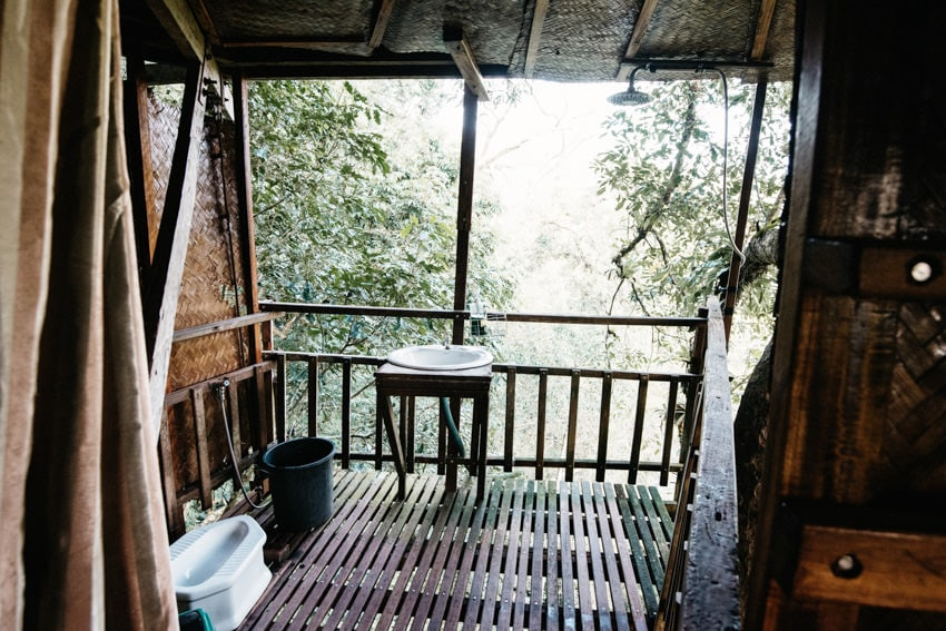 Gibbon Experience Tree Houses 3
