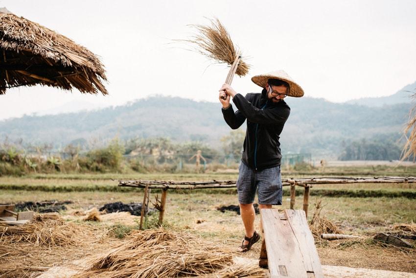 Lao Living Land Company Luang Prabang 4
