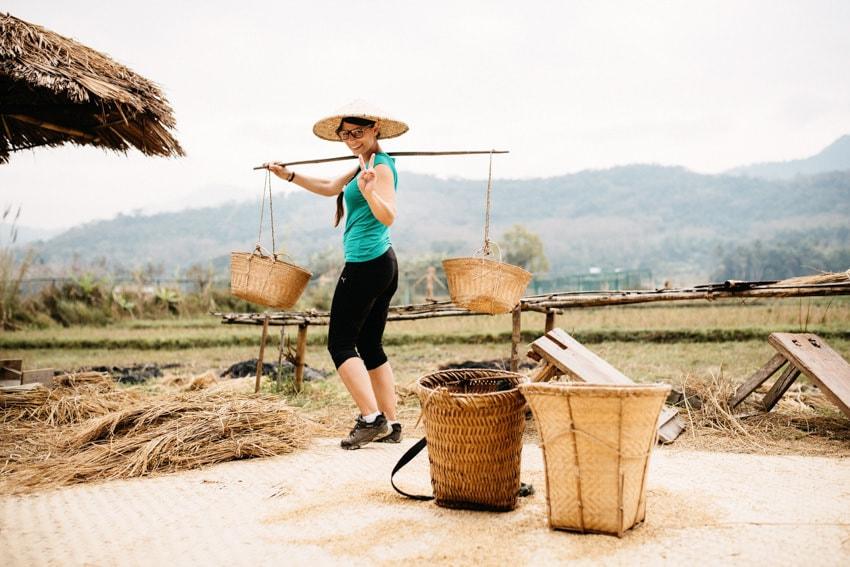 Lao Living Land Company Luang Prabang 5