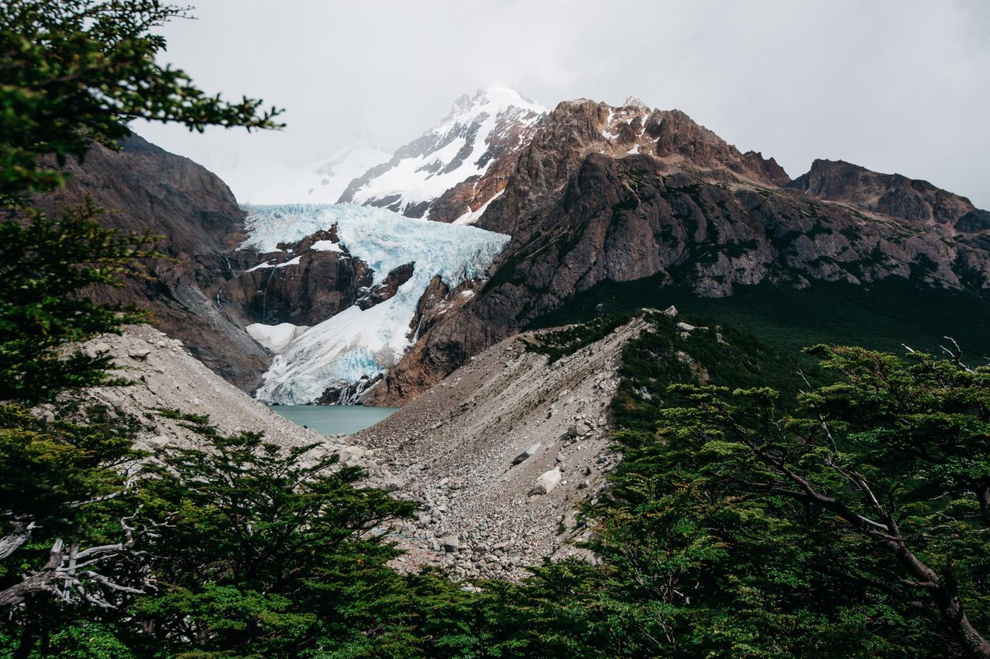 Argentina Patagonia ElChalten FitzRoy LagunaDeLosTres-003