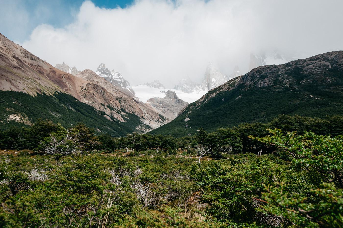 Argentina Patagonia ElChalten FitzRoy LagunaDeLosTres-004