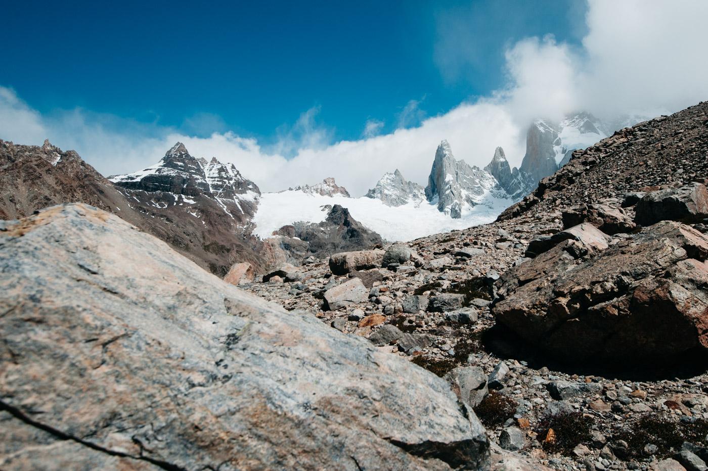 Argentina Patagonia ElChalten FitzRoy LagunaDeLosTres-007