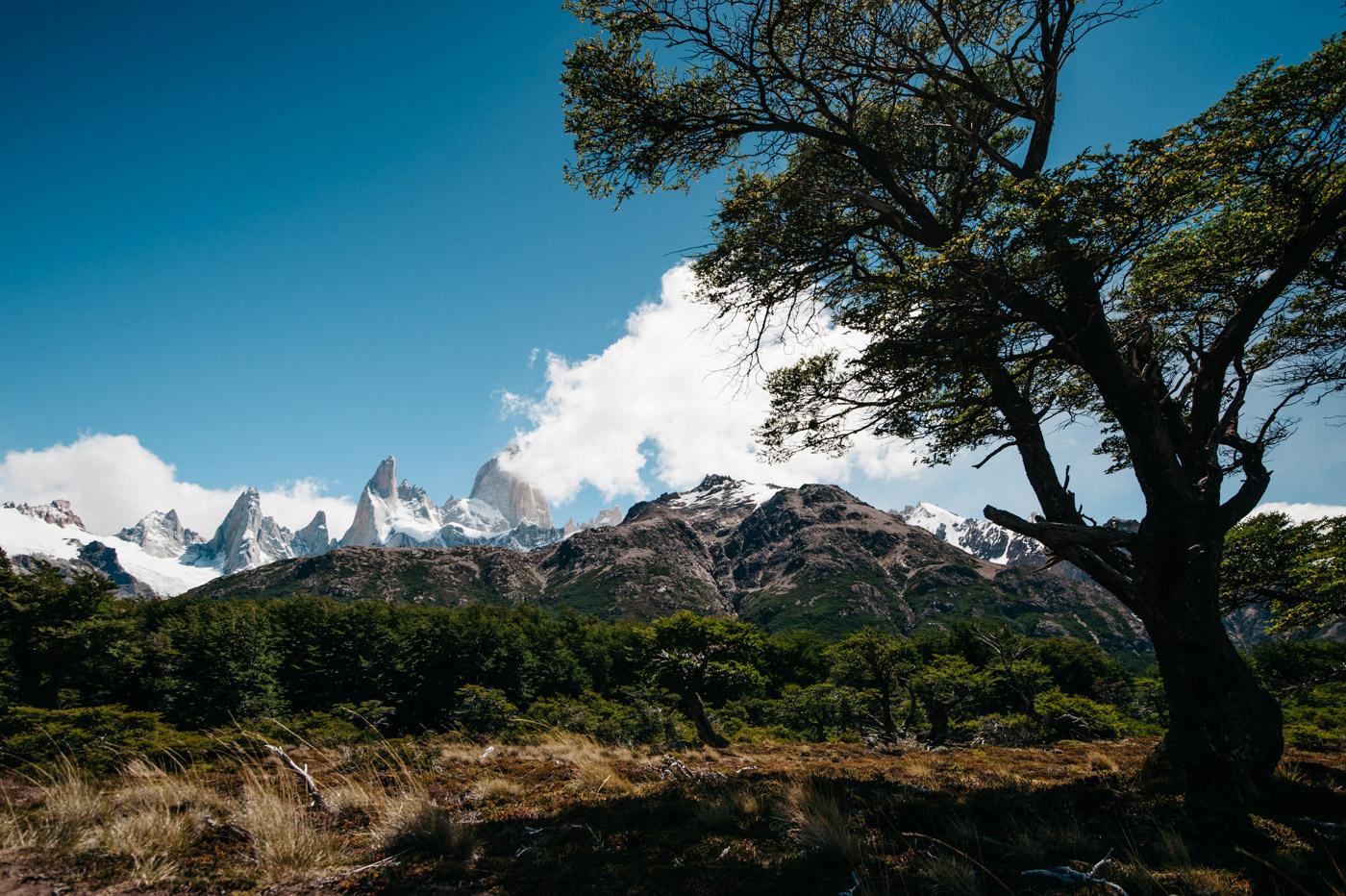 Argentina Patagonia ElChalten FitzRoy LagunaDeLosTres-009
