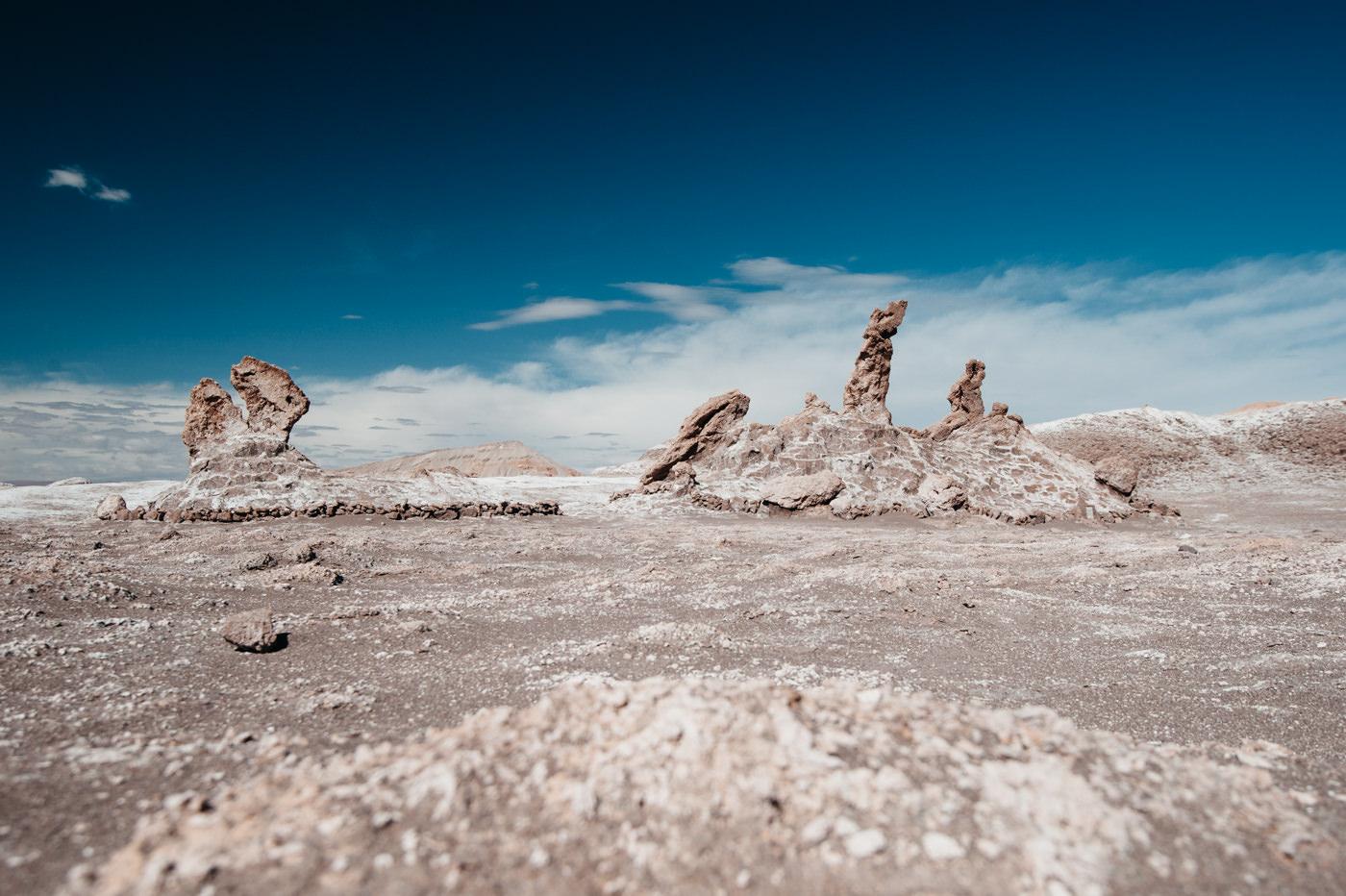 Chile Atacama Desert Valle de la Luna-001