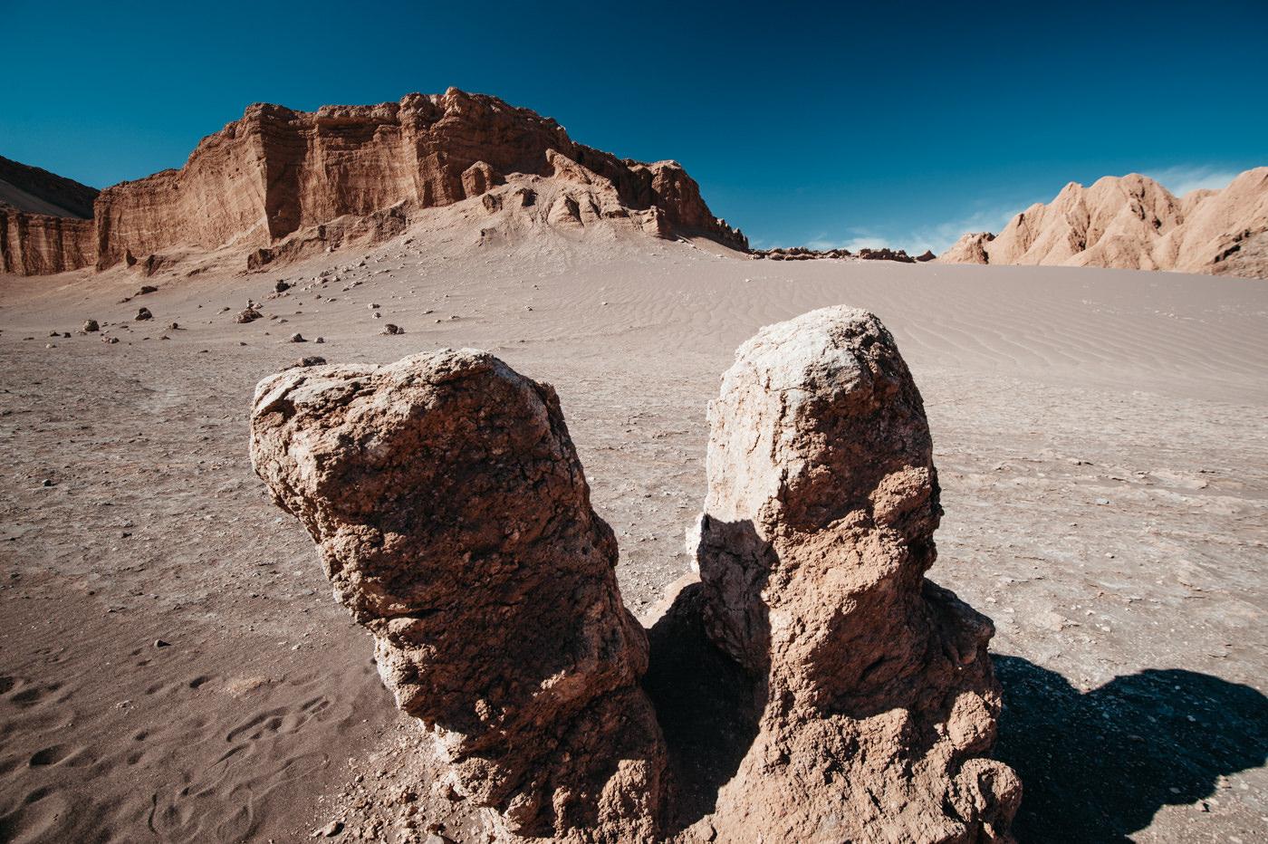 Chile Atacama Desert Valle de la Luna-002