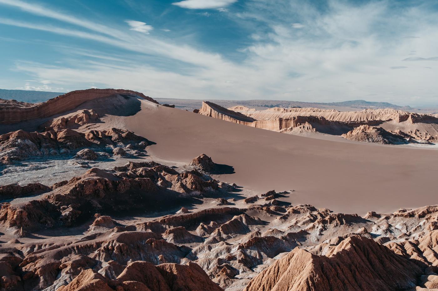 Chile Atacama Desert Valle de la Luna-004
