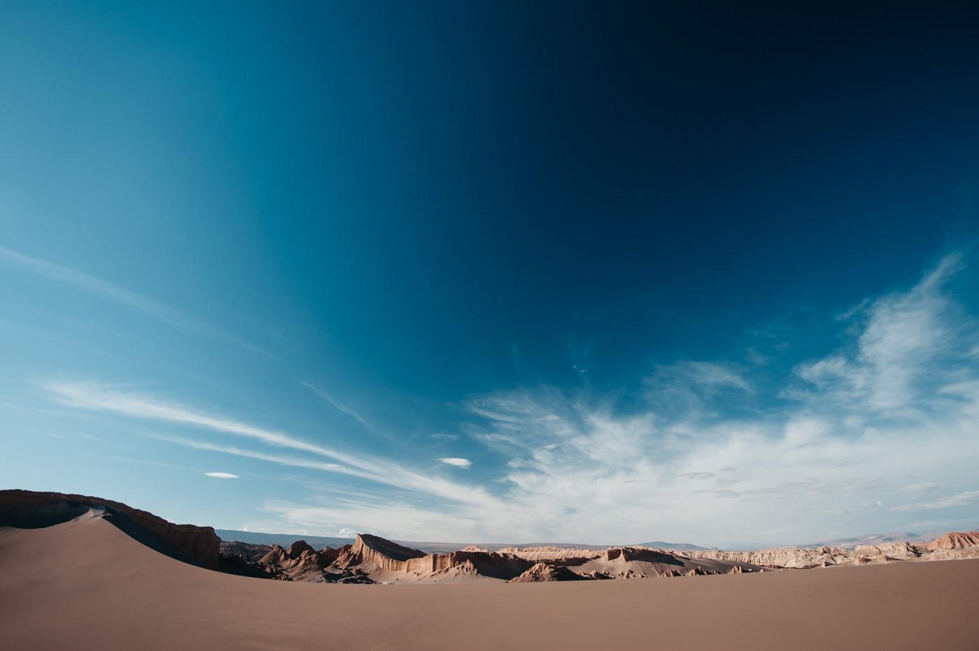 Chile Atacama Desert Valle de la Luna-005