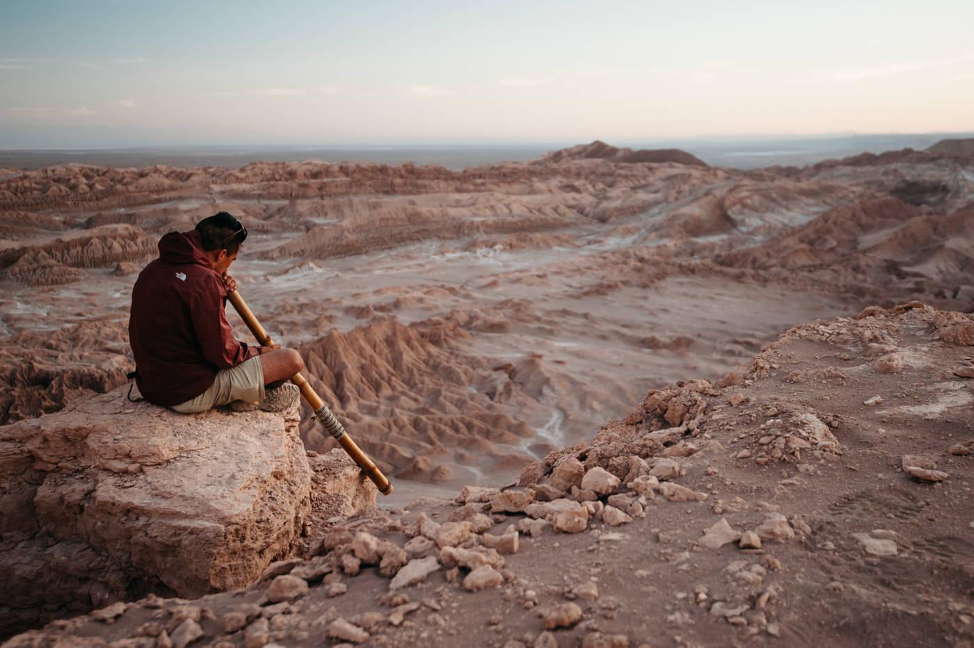 Chile Atacama Desert Valle de la Luna-010