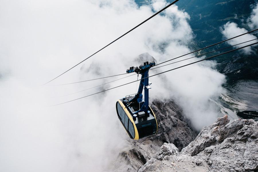 Austria Upper Styria Alps Dachstein-001