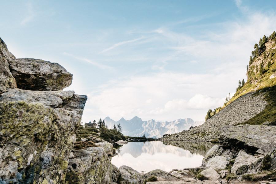 Austria Upper Styria Alps Dachstein-008