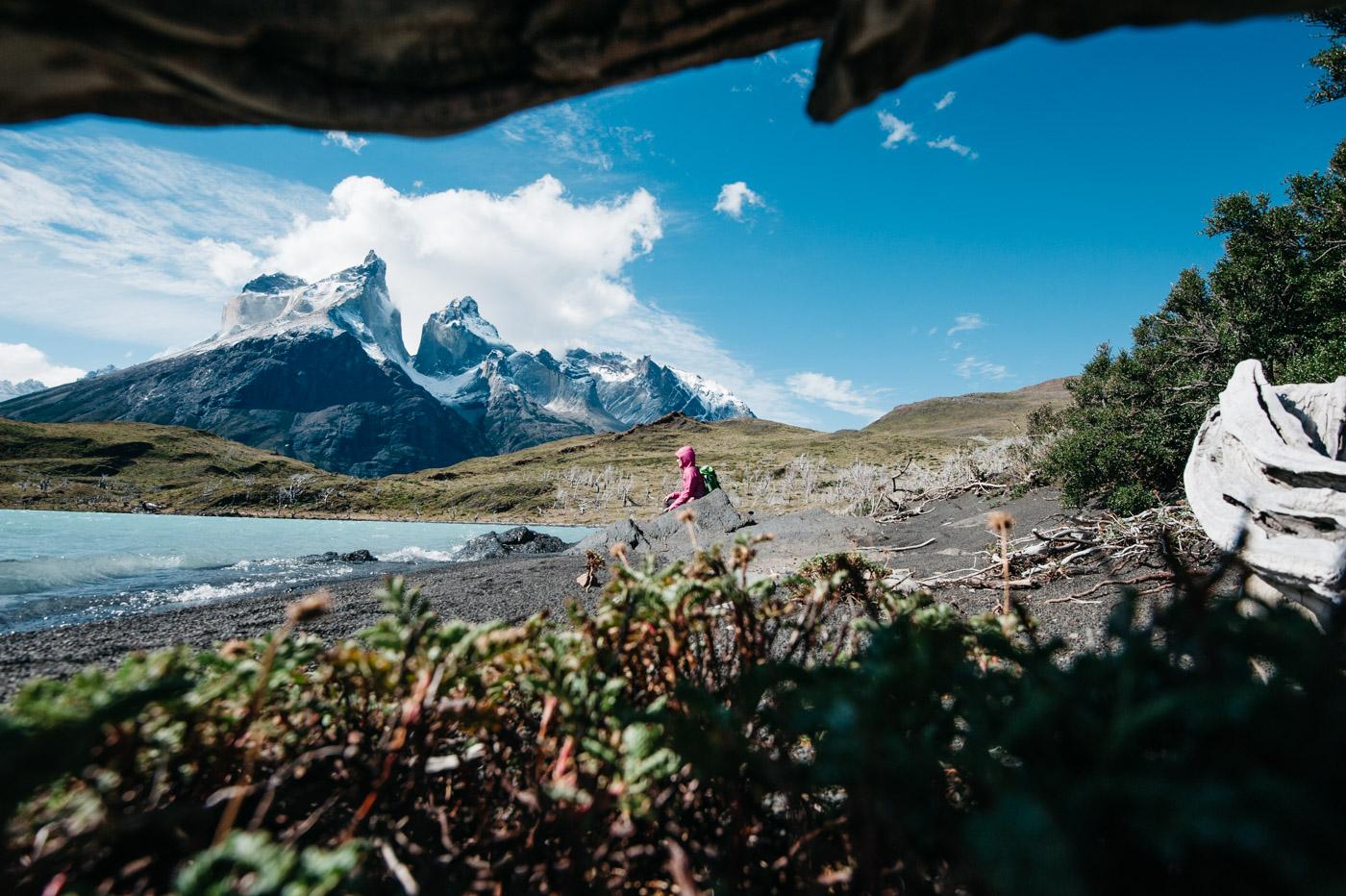 Torres del Paine Nordenskjöld