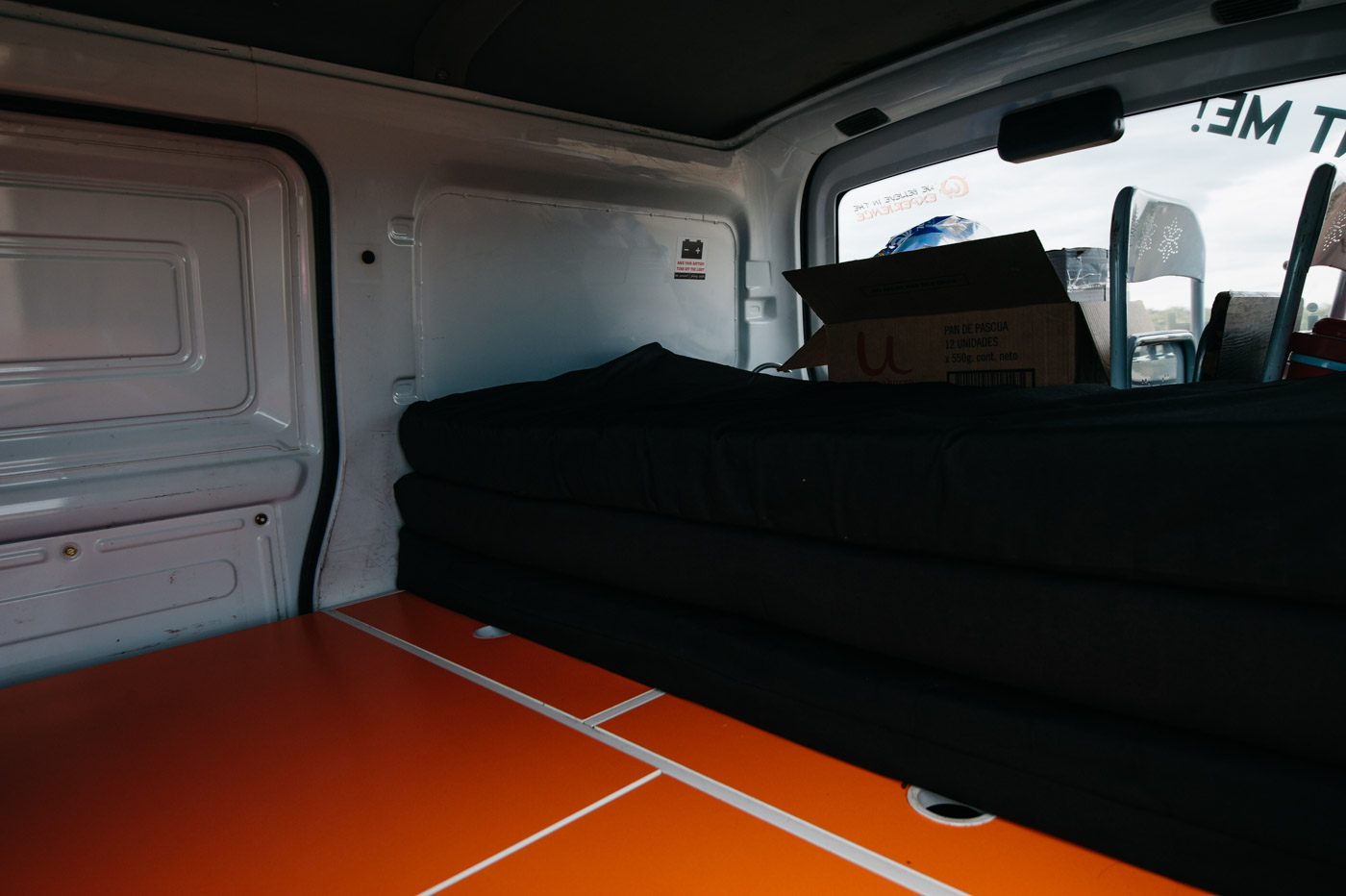 Wicked SouthAmerica Campervan Review Interiour-004